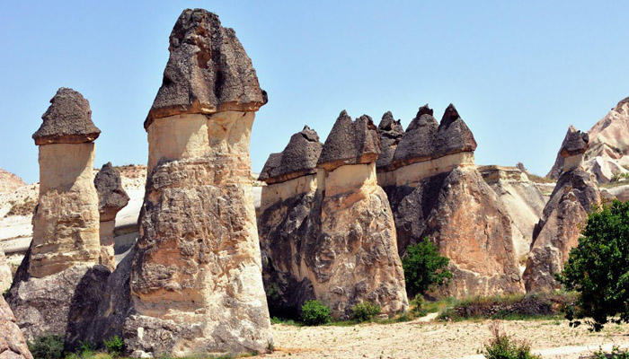 Cappadocia-tour-from-alanya -church